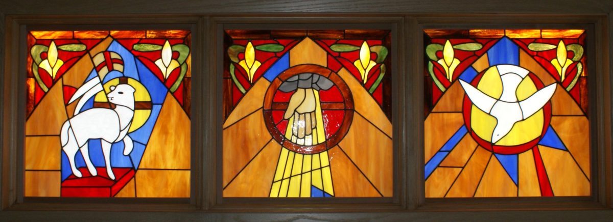 St. Paul's Catholic Church